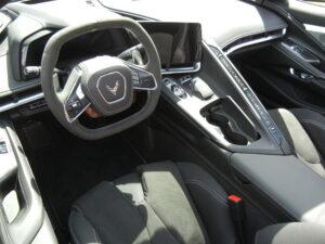 The C8 Corvette Is Great